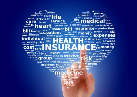 Global Health Insurance Coverage from CCW